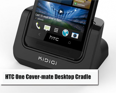 HTC One Cover-mate Desktop Cradle