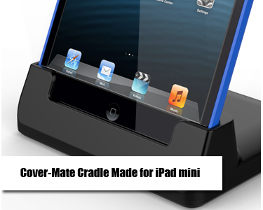 iPad mini Cradle
