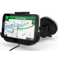 Samsung Galaxy S4 Car Mount Cradle